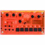 Bastl Instruments microGranny 2.5 Monophonic Granular Sampler (distant raver, UV red)