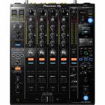 Pioneer DJM900NXS2 Professional DJ Mixer (black)