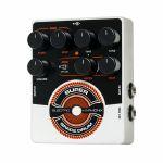 Electro Harmonix Super Space Drum Synthesizer Pedal