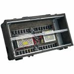 Pittsburgh Modular Structure EP208 208hp Professional Eurorack Module Enclosure Case