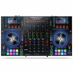 Denon MCX8000 DJ Controller With Serato DJ Software
