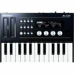 Roland A01K MIDI CV Gate Controller & Sound Module With K25M Keyboard Unit