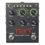 Digitech Trio+ Band Creator & Looper Effect Pedal