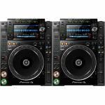 Pioneer CDJ2000NXS2 Professional Multi Players (pair)