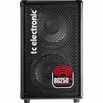 TC Electronic BG250 208 Bass Guitar Combo