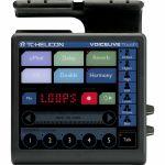 TC Helicon VoiceLive Touch Versatile Vocal Processor & Looper