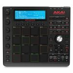 Akai MPC Studio Black Music Production Controller With MPC Software ***NOW INCLUDES MPC SOFTWARE 2.0***