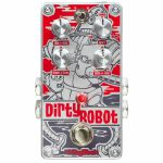 Digitech Dirty Robot Mini Synth Pedal