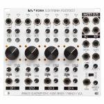 Koma Elektronik Poltergeist Quadraphonic Mixer Module