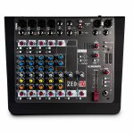 Allen & Heath ZEDi10 Compact Hybrid Mixer With USB Interface + Cubase LE Software