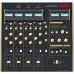 StpVx Phoenix 4 Channel DJ Mixer