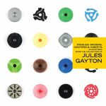 Middles, Spiders, Centers & Inserts - 45 Adapters From The Collection Of Jules Gayton
