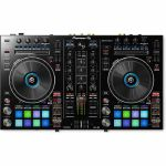 Pioneer DDJ RR Rekordbox DJ Controller With Rekordbox DJ Software