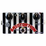 ZVEX Effects Vexter Basstortion Bass Distortion Pedal