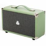 GPO Westwood Classic Style Bluetooth Speaker (green)