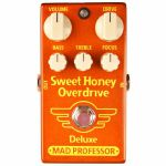 Mad Professor Sweet Honey Overdrive Deluxe Effects Pedal