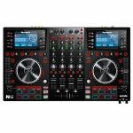Numark NVII DJ Controller With Serato DJ Software