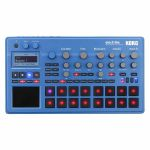 Korg Electribe EMX2 Music Production Station (blue version)