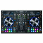 Denon MC7000 Serato DJ Controller With Serato DJ Software