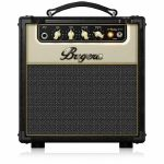 Bugera V5 Guitar Amplifier Combo With Reverb & Power Attenuator