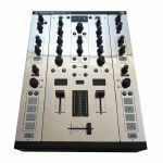 1200 Plates Native Instruments Z2 Faceplate (chrome, single)