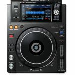 Pioneer XDJ1000 Mk2 Performance Multi Player