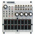 Pittsburgh Modular Lifeforms Percussion Sequencer Eurorack Drum Machine