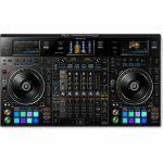 Pioneer DDJ RZX 4 Channel Rekordbox DJ Controller