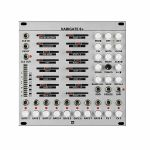 Malekko Varigate 8+ 8 Channel 16 Step Sequencer +2 CV Outs Module