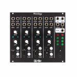 Qu-Bit Mixology Mixer Module (black faceplate)