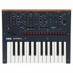 Korg Monologue Monophonic Analogue Synthesizer (dark blue)