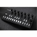 Twisted Electrons Acid8 MKII Hybrid Digital & Analog 8 Bit Synthesizer & Sequencer