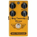 Mad Professor Big Tweedy Drive Pedal