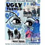Ugly Things Magazine Issue #43