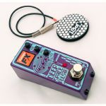 Rainger FX Deep Space Pulsar Sidechainer Pedal With Mic & Igor 2