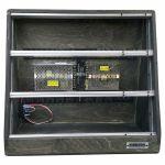Pittsburgh Modular Structure EP270 270hp Professional Eurorack Enclosure Module Case