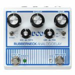 DOD Rubberneck Analogue Delay Pedal
