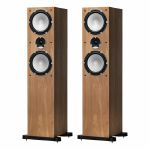 "Tannoy Mercury 7.4 7"" Twin Driver Floorstanding Speakers (pair, light oak) (NOT AVAILABLE OUTSIDE THE UK)"