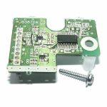 Technics IC Pitch Control PCB Kit For Mk2 & Mk3 & Mk5 Models