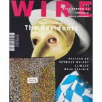 Wire Magazine: April 2017 Issue #398