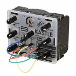 Bastl Instruments Kastle Mini Modular Synthesizer (assembled version)