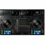 Pioneer DDJRZX 4 Channel Rekordbox DJ Controller (B-STOCK)