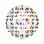 Sicmats Logo Dots Slipmats (pair)
