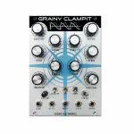 Studio Electronics Boomstar Modular Grainy Clampit Granular & Phase Distortion Additive Oscillator Module