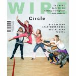 Wire Magazine: August 2017 Issue #402 + The Wire Tapper 44 Unmixed CD