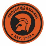 Trojan Records Logo Slipmat (single)
