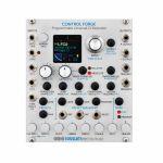 Rossum Electro-Music Control Forge Programmable Universal CV Generator Module