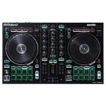 Roland DJ202 Serato DJ Intro Controller
