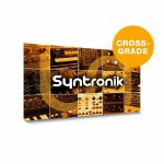 IK Multimedia Syntronik Virtual Synthesizer Crossgrade (USB stick)