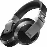 Pioneer HDJX7 DJ Headphones (silver)